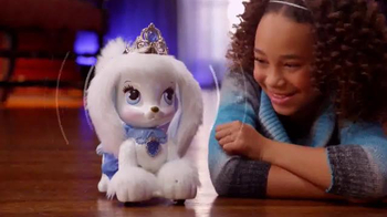 Disney Princess Palace Pets Magic Dance Pumpkin TV Spot - 378 commercial airings