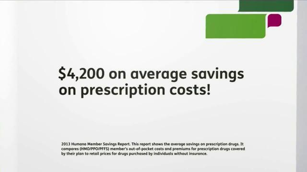 Humana Medicare Advantage Plan TV Spot, 'Big Book' - Screenshot 5