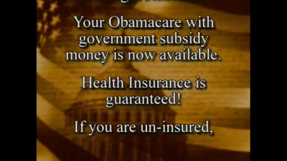 Uninsured Helpline TV Spot, 'Your Obamacare is Now ...