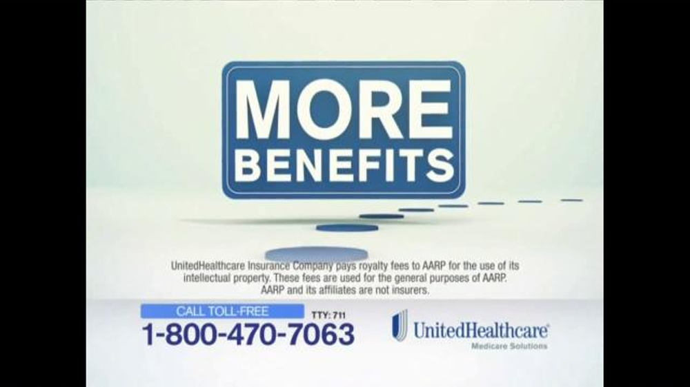 UnitedHealthcare TV Spot, 'Open Enrollment Ending' - iSpot.tv
