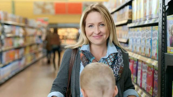 Walmart: Happiness on Rollback
