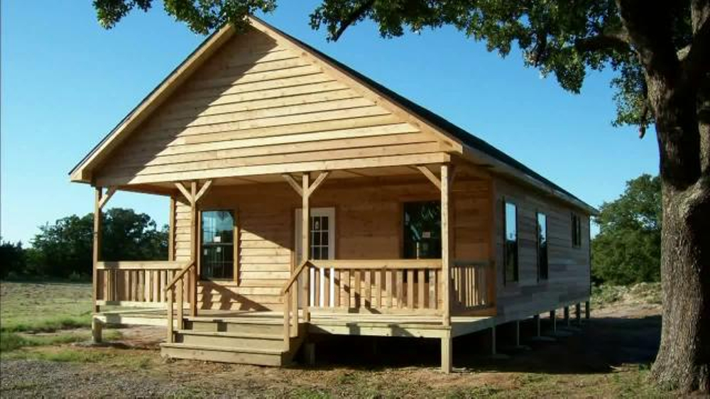 Small Prefab Houses likewise Small Log Cabin Kits as well Tuff Shed ...