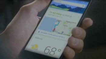 Google: Road Trip