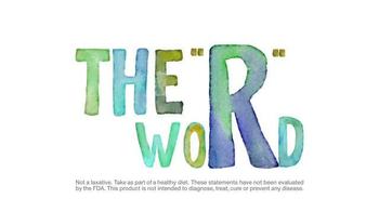 Benefiber TV Spot, 'The R Word'