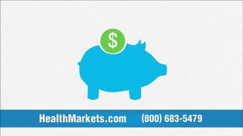 Health Markets TV Spot, 'Pick Your Medicare Plan'