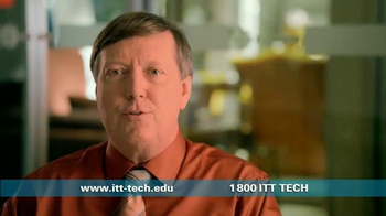 ITT Technical Institute TV Spot, 'Onramp, TJ Snow, Canfield'
