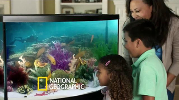 PetSmart TV Spot, 'National Geographic Pet Products' thumbnail