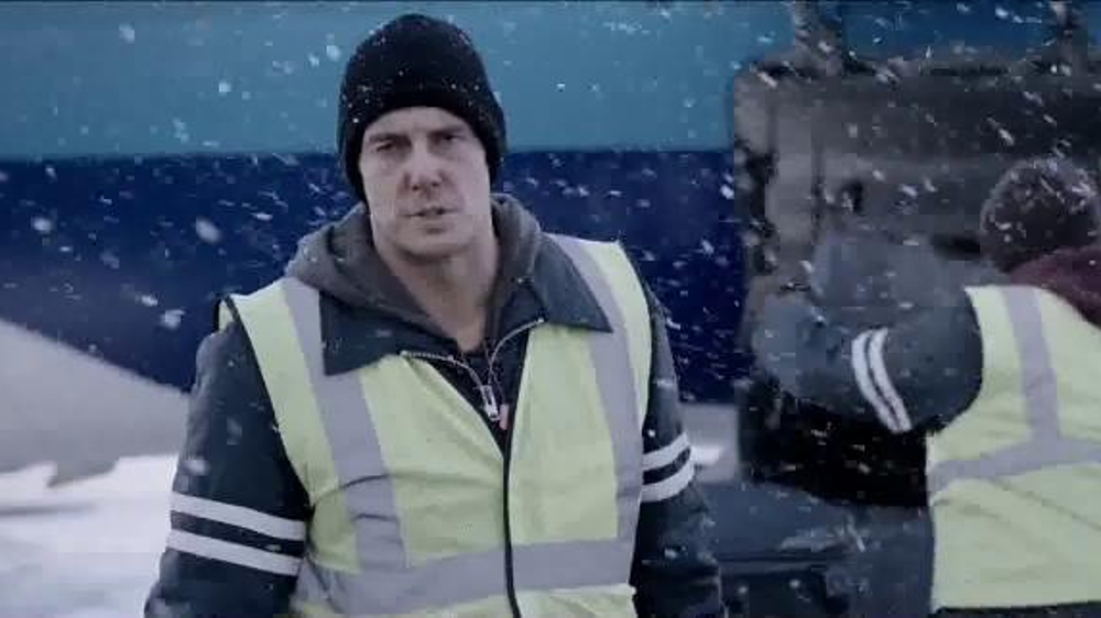 Alka-Seltzer Plus Cough & Cold TV Spot, 'The Cold Truth About Running Nose'