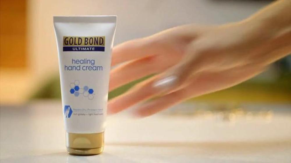 Ultimate Healing Hand Cream TV Spot, 'Use Your Hands' - Screenshot 4