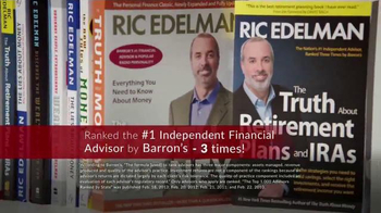 Edelman Financial TV Spot, 'Advice You Need'