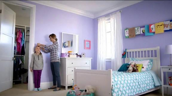 The Home Depot TV Spot, 'Worry-Proof the Walls' thumbnail