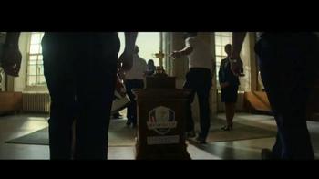 Omega TV Spot, '2014 Ryder Cup'