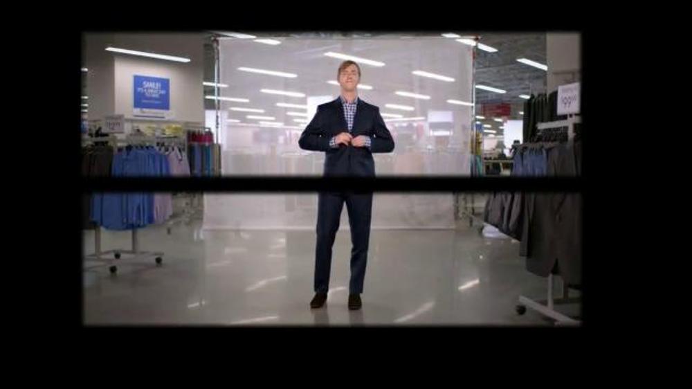 Burlington Coat Factory TV Spot, 'James David Larson'