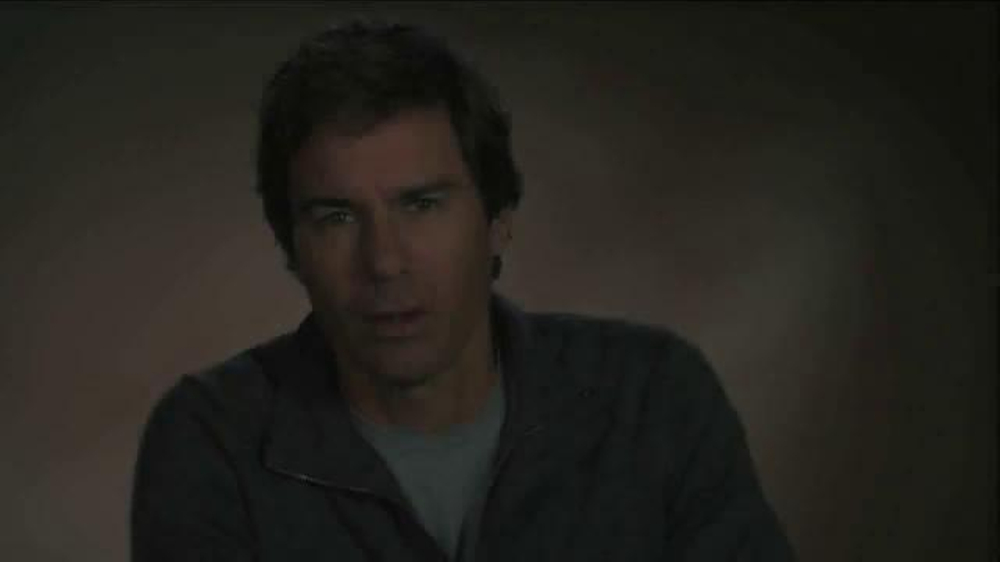 ASPCA TV Spot Featuring Eric McCormack - Screenshot 1