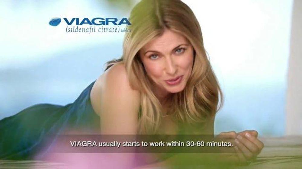 Viagra Best Commercial Video