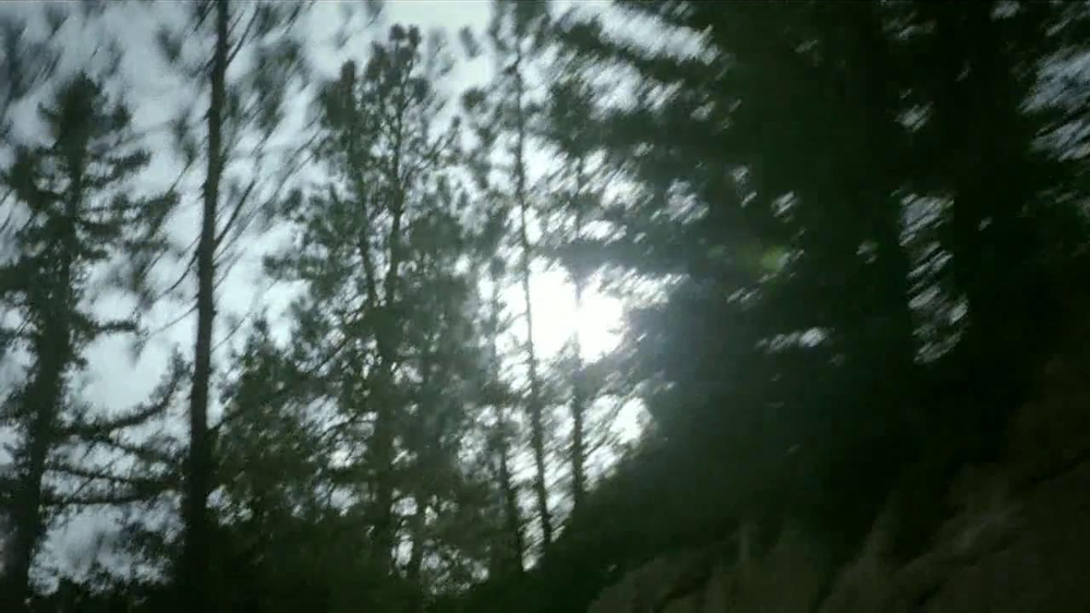 Hyundai Santa Fe TV Spot, 'Términos Musicales' [Spanish] - Screenshot 7