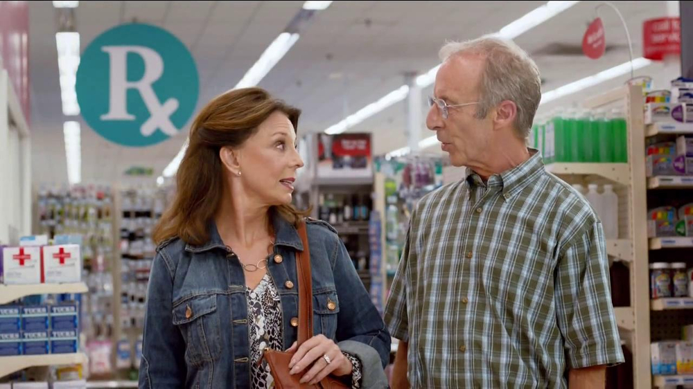Kmart Pharmacy TV Spot, 'Surprise' - Screenshot 3