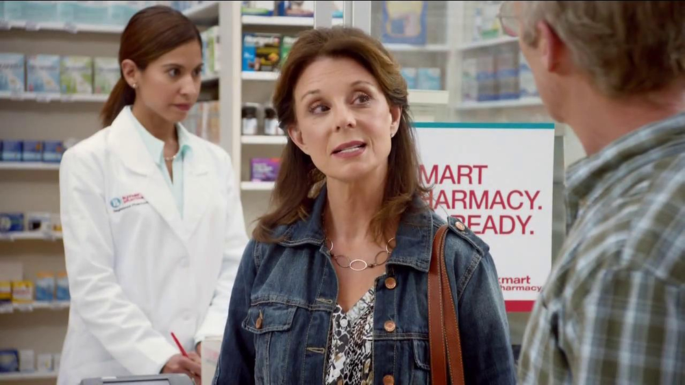 Kmart Pharmacy TV Spot, 'Surprise' - Screenshot 4