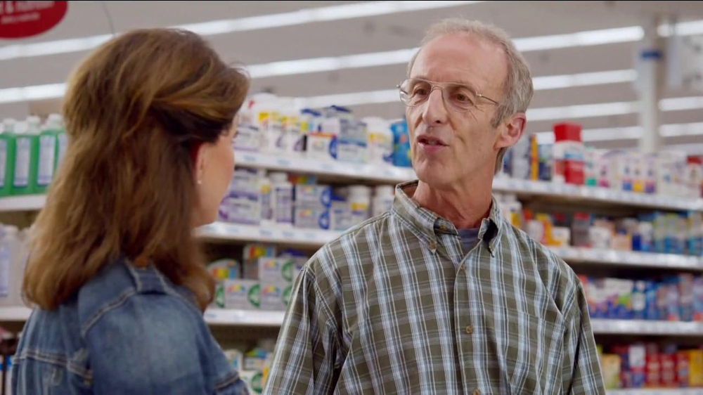 Kmart Pharmacy TV Spot, 'Surprise' - Screenshot 5