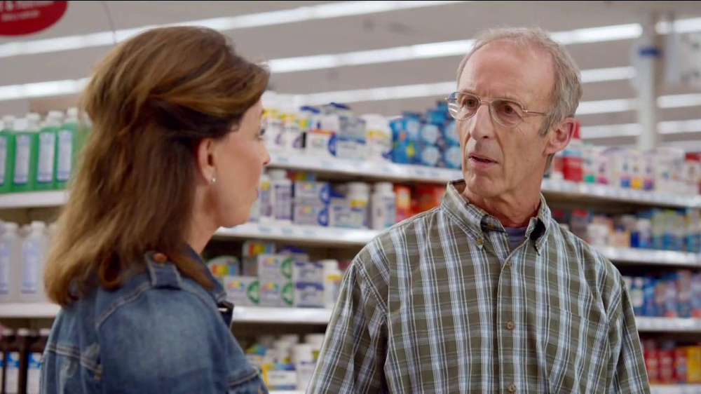 Kmart Pharmacy TV Spot, 'Surprise' - Screenshot 9