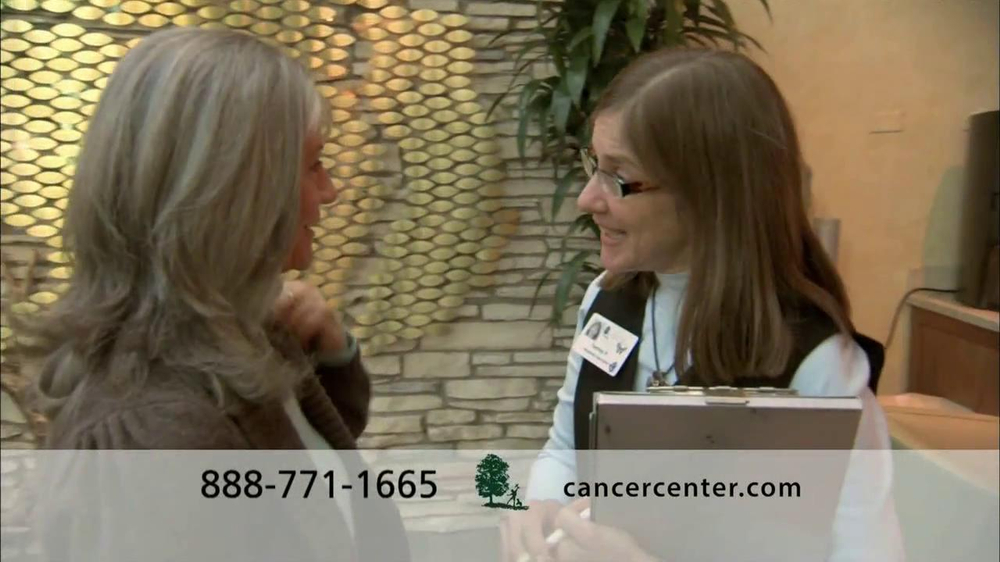 Cancer Treatment Centers of America TV Spot, 'Kimalea: Faith and Prayer' - Screenshot 2