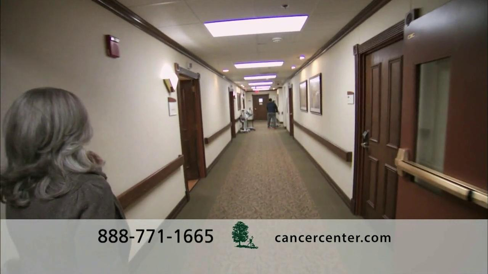 Cancer Treatment Centers of America TV Spot, 'Kimalea: Faith and Prayer' - Screenshot 4