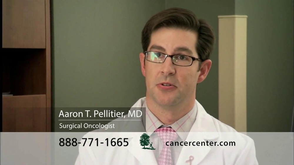 Cancer Treatment Centers of America TV Spot, 'Kimalea: Faith and Prayer' - Screenshot 5