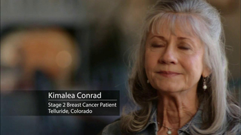Cancer Treatment Centers of America TV Spot, 'Kimalea: Faith and Prayer' - Thumbnail 1