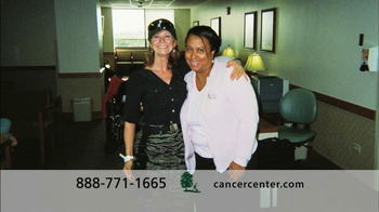Cancer Treatment Centers of America TV Spot, 'Kimalea: Faith and Prayer' - Thumbnail 3