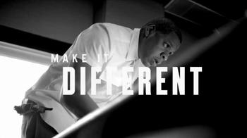Budweiser TV Spot, 'Make Something' Featuring Jay-Z
