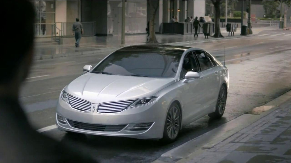 Lincoln MKZ TV Spot, 'Lincoln Concierge' - Screenshot 2