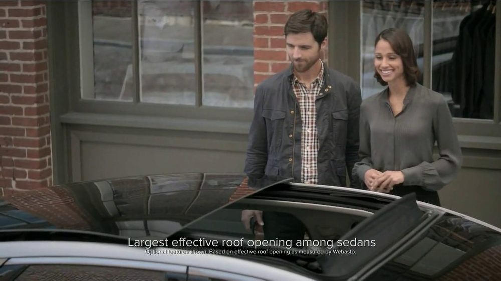Lincoln MKZ TV Spot, 'Lincoln Concierge' - Screenshot 5