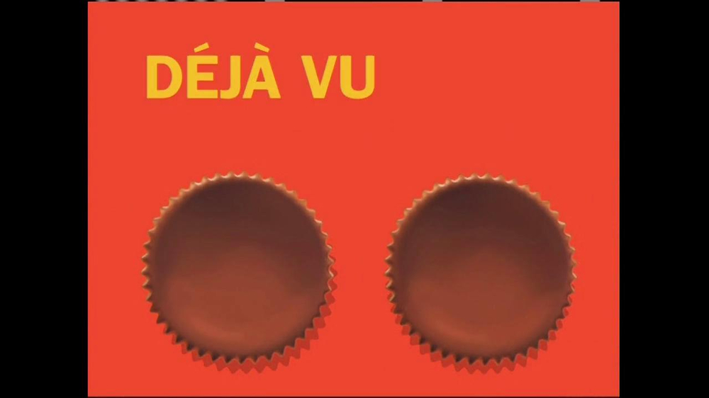 Reese's TV Spot, 'Deja Vu' - Screenshot 3