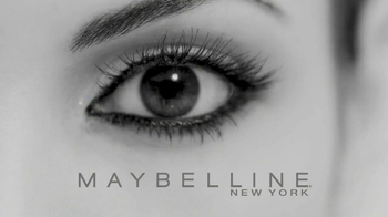 Maybelline New York Falsies Big Eyes TV Spot