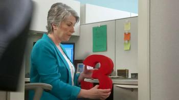 National Women's Health Resource Center TV Spot, 'OABreality.com'