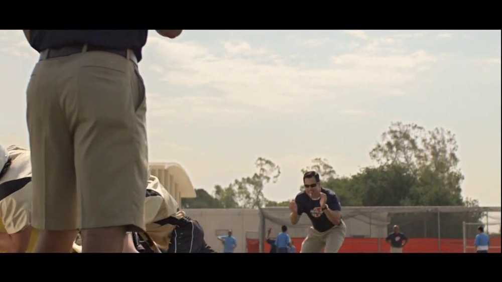 USA Football TV Spot, 'Heads Up Certified' - Screenshot 8