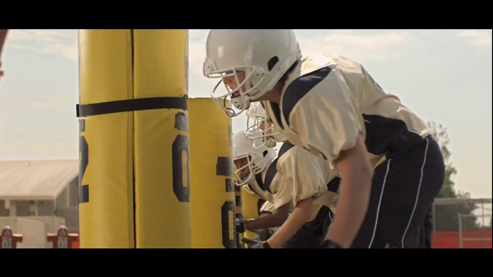 USA Football TV Spot, 'Heads Up Certified' - Screenshot 3