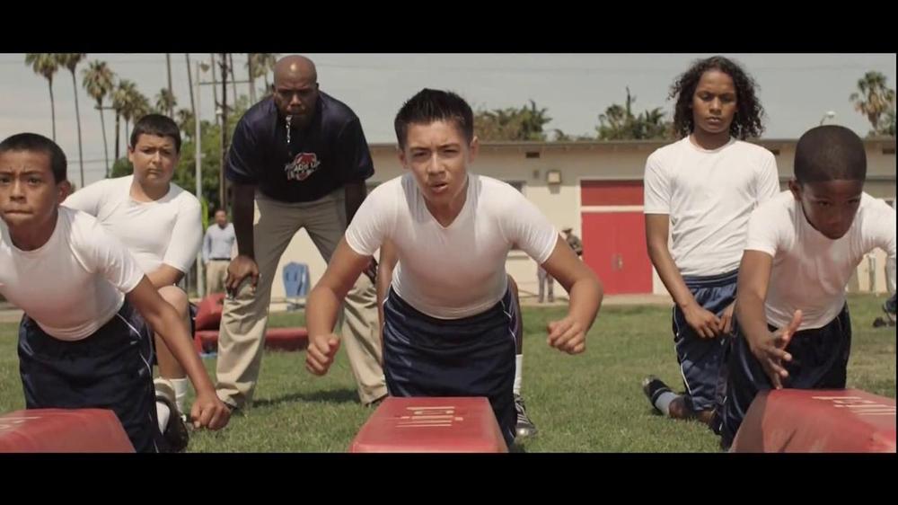 USA Football TV Spot, 'Heads Up Certified' - Screenshot 4