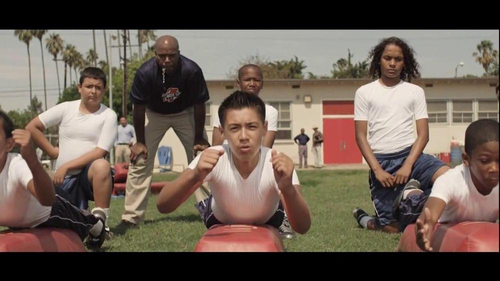 USA Football TV Spot, 'Heads Up Certified' - Screenshot 5