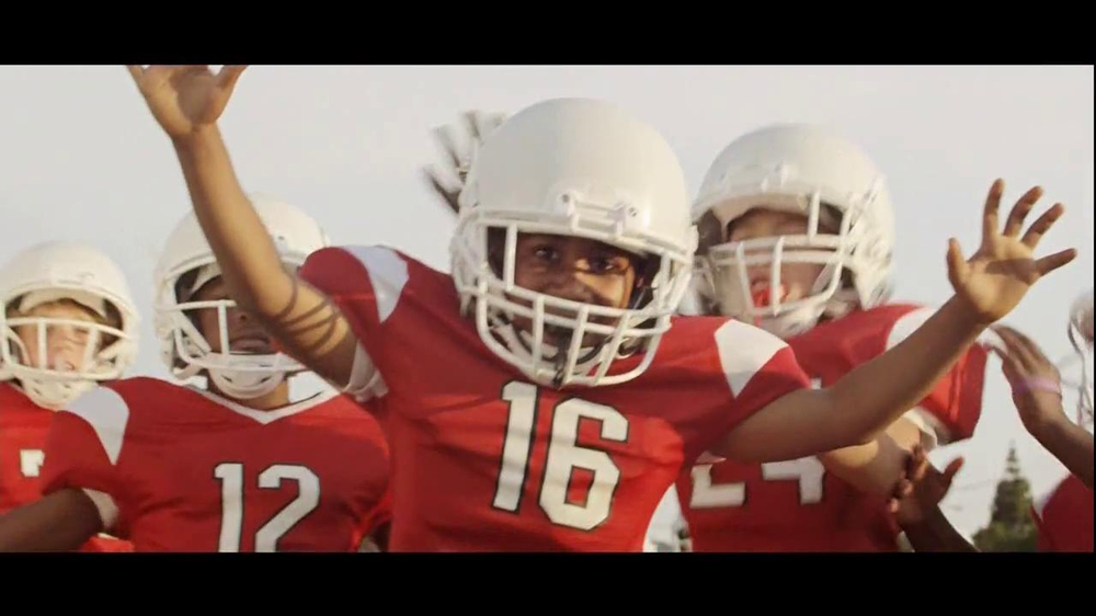 USA Football TV Spot, 'Heads Up Certified' - Screenshot 7