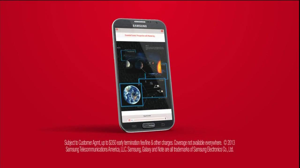 Verizon Red Hot Deal Days TV  Spot, 'Stop for No One' Song By Matt and Kim - Screenshot 6
