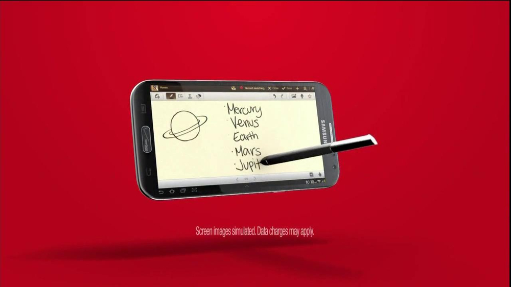 Verizon Red Hot Deal Days TV  Spot, 'Stop for No One' Song By Matt and Kim - Screenshot 7