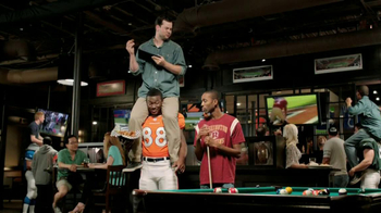 NFL Fantasy Football TV Spot, 'Carry to Victory'
