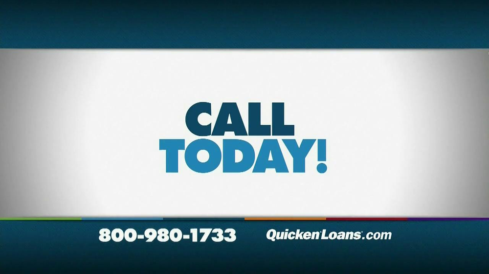 Quicken Loans TV Spot, 'Meet the Amazing 5 Mortgage' - Screenshot 9