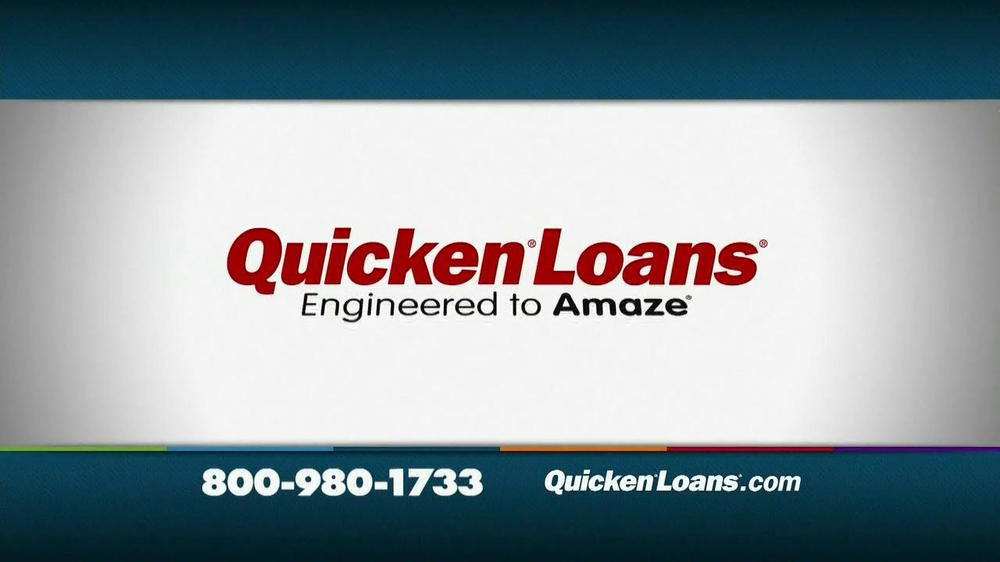 Quicken Loans TV Spot, 'Meet the Amazing 5 Mortgage' - Screenshot 1