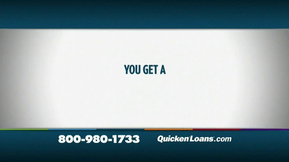Quicken Loans TV Spot, 'Meet the Amazing 5 Mortgage' - Screenshot 3