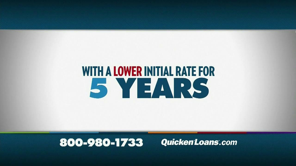 Quicken Loans TV Spot, 'Meet the Amazing 5 Mortgage' - Screenshot 4