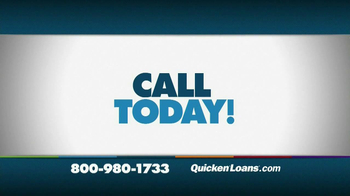 Quicken Loans TV Spot, 'Meet the Amazing 5 Mortgage' - Thumbnail 9