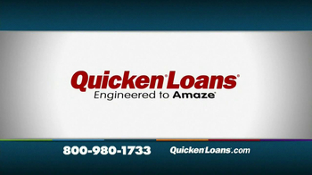 Quicken Loans TV Spot, 'Meet the Amazing 5 Mortgage' - Thumbnail 1