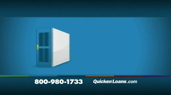 Quicken Loans TV Spot, 'Meet the Amazing 5 Mortgage' - Thumbnail 2